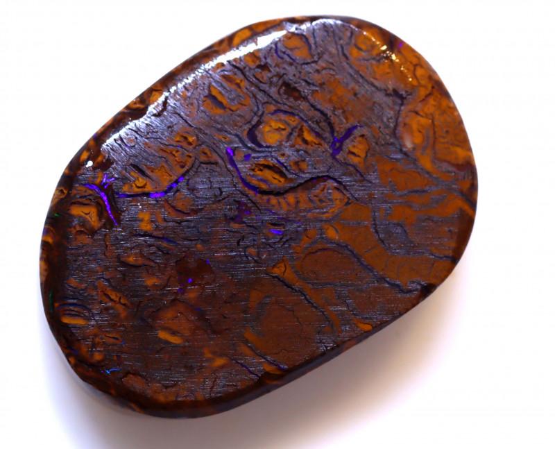 15.55 Carats Koroit Opal Rub ANO-3014