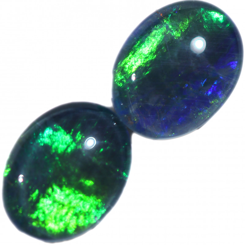 6.20 CTS  TRIPLET OPAL PAIRS [SO2020]
