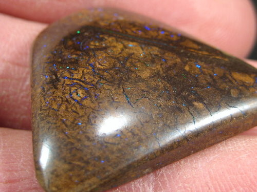 YowahOpals*45.20ct - Natural Australian - NATURAL OPAL -