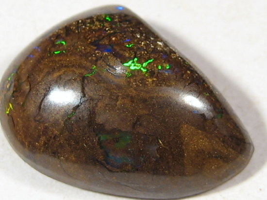 YowahOpals*6.75ct Aussie Made - Boulder / Matrix  OPAL