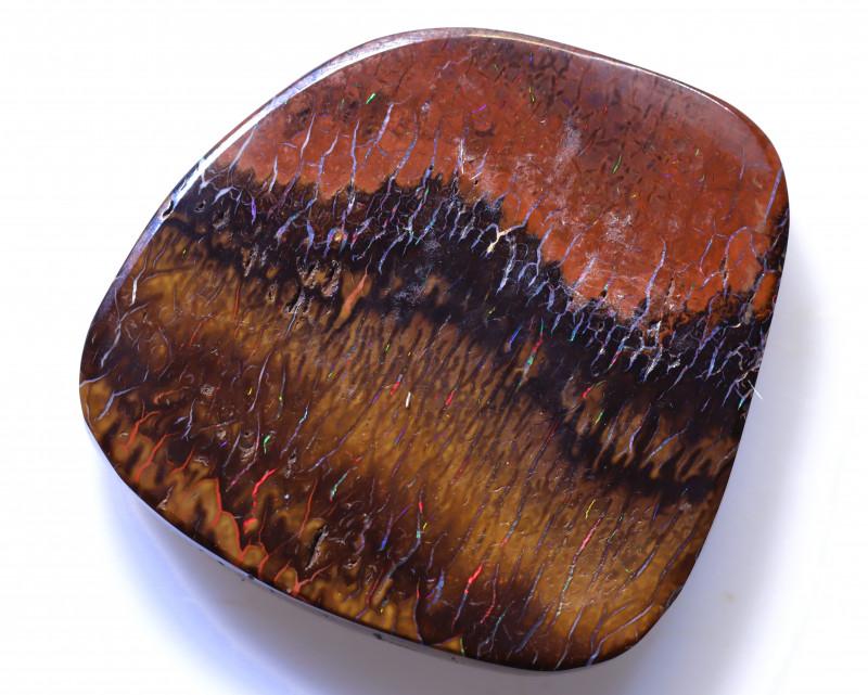 18.64 Cts  Koroit Opal Cut Stone ANO-3249