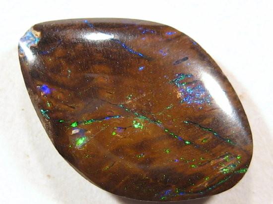 YowahOpals*1.70ct - KOROIT - Boulder / Matrix  OPAL