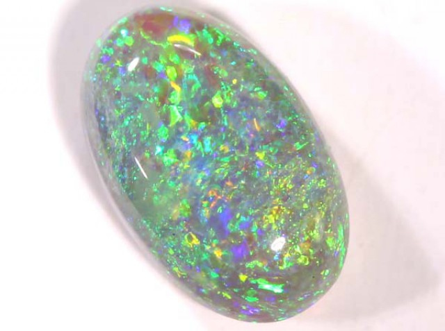 SOLID  OPAL STONE 1.1 CTS TBO-3191