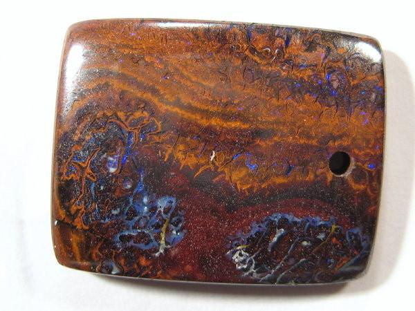 YowahOpals*43.30ct - Boulder Matrix Opal - Australia -