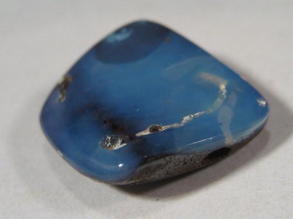 YowahOpals*4.30ct - Boulder Matrix Opal - Australia -