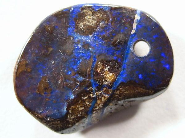 YowahOpals*6.10ct - Boulder  Opal - Australia -