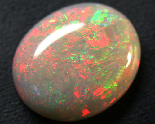 BEAUTIFUL MULTI FIRE OPAL 3.50 CTS MY370