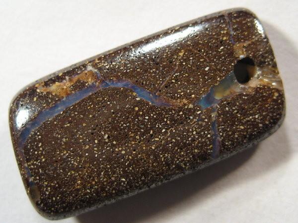 YOWAHOPALS*8.55ct -Boulder Matrix  Opal - PENDANT -