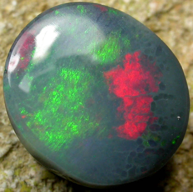 QUALITY  SOLID OPAL 2.1  CTS [SG487 ]