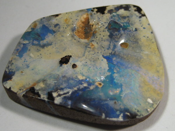 YOWAHOPALS* 36.85ct QLD Boulder  Opal