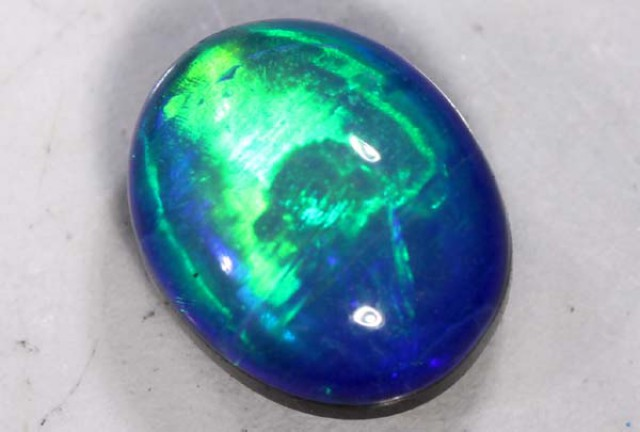 1.37 CTS OPAL DOUBLET  TBO-3171