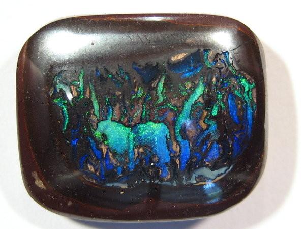 YowahOpals*56.70ct - Boulder Matrix Opal - Australia -