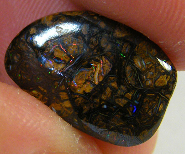 BEAUTIFUL KOROIT OPAL 5.15   CTS  OM1235