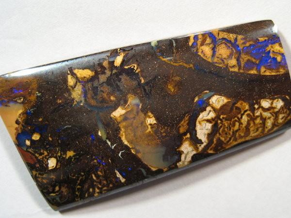 YowahOpals*48.85ct - Boulder Matrix Opal - Australia -