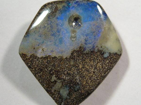 YowahOpals*21.40ct Natural Opal - Australian Opal
