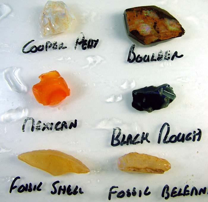 ROUGH  BLACK, WHITE,BOULDER,MEXICAN,FOSSILS [FJP3036]
