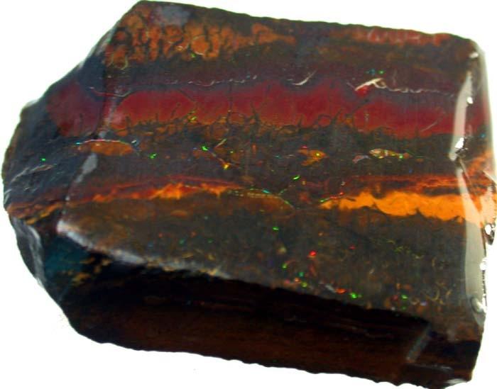 Grade B Yowah Opal Rough  120 CTS [RYB 020]