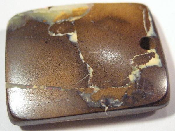 YowahOpals*17.70Cts Opal Pendant - Australian Opal