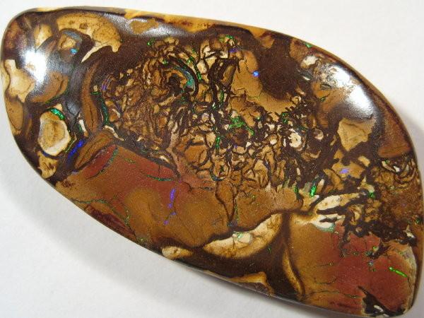 YowahOpals*50.80Cts Opal Pendant - Australian Opal