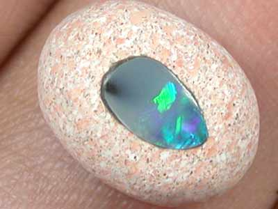 NEW SHIN CRACKER OPAL   FO179