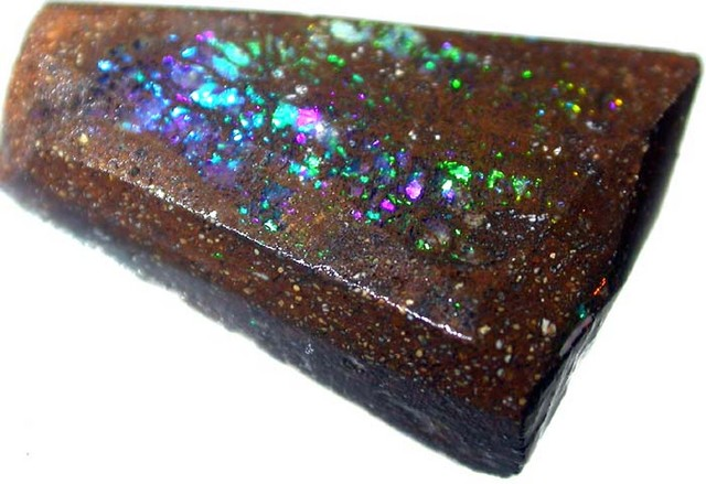 BOULDER ROUGH  FROM QUILPIE 17.5 CTS  [BY178 ]