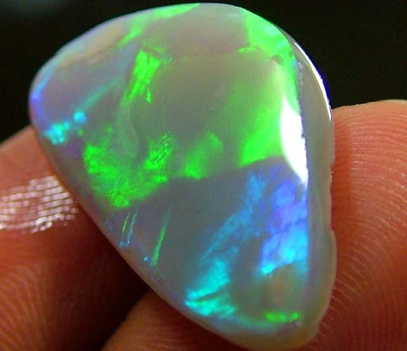 9.80 CTS SOLID OPAL ROUGH L.RIDGE   TBO-3339