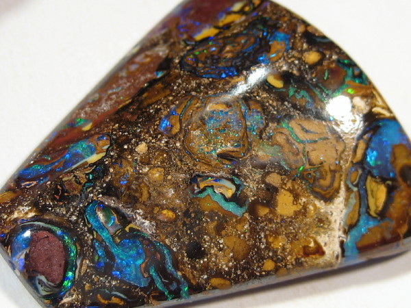Beautiful Bright Opal