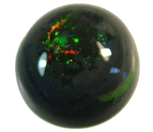 BLACK OPAL L.RIDGE 1.70 CTS SFJ 1676  (TBO-S)