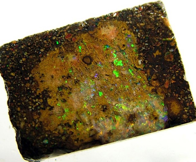 BOULDER ROUGH FROM QUILPIE 20.3 CTS [BY1219 ]