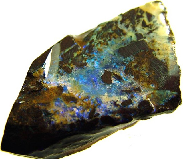 BOULDER ROUGH FROM QUILPIE  25.5 CTS [BY1230 ]