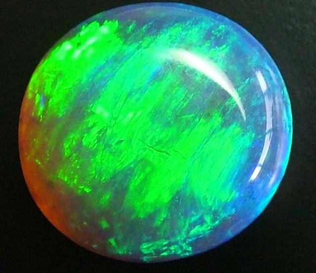 5  CTS QUALITY BLACK OPAL L RIDGE    AS-859