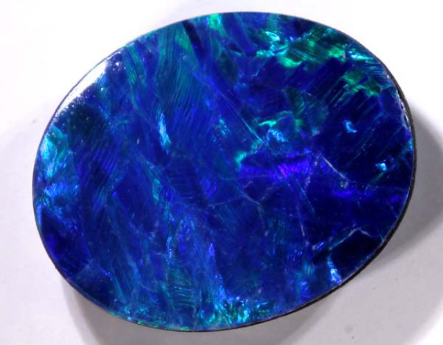 3.20 CTS   OPAL DOUBLETS TBO-3181