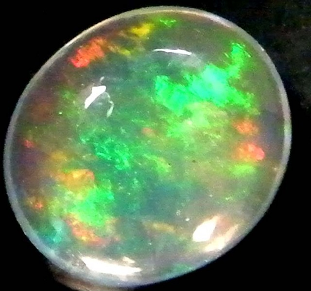 [VO] STUNNING MEXICAN HIGH DOMED OPAL   1.00  CTS [VS1980 ]