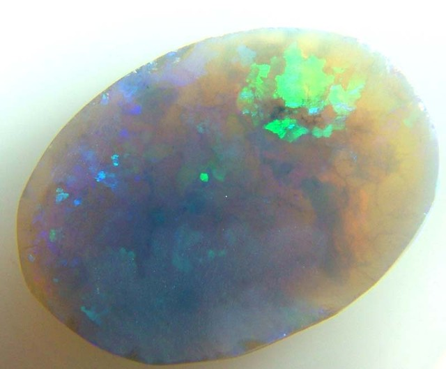 BLACK OPAL RUB  11.80 CTS  AS-1872