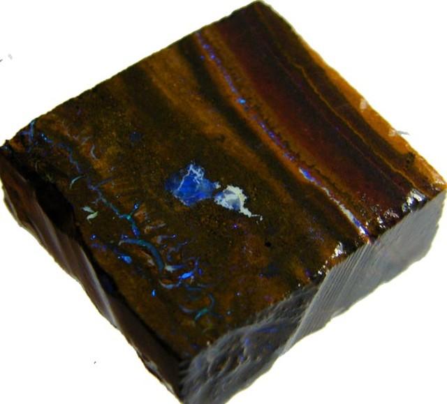 Grade B Yowah Opal Rough  45.9 CTS [RYB822]