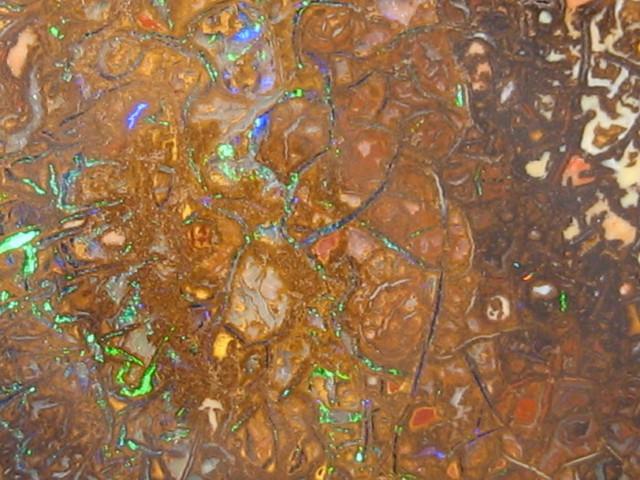 OpalWeb - Aust. Opals - WORLD`S BEST  - 55.85Cts