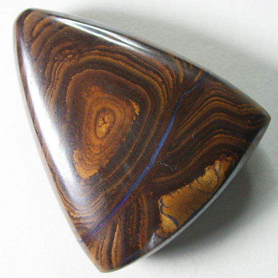 LARGE BOULDER PENDANT WITH 3mm  HOLE 200ct BPA/71