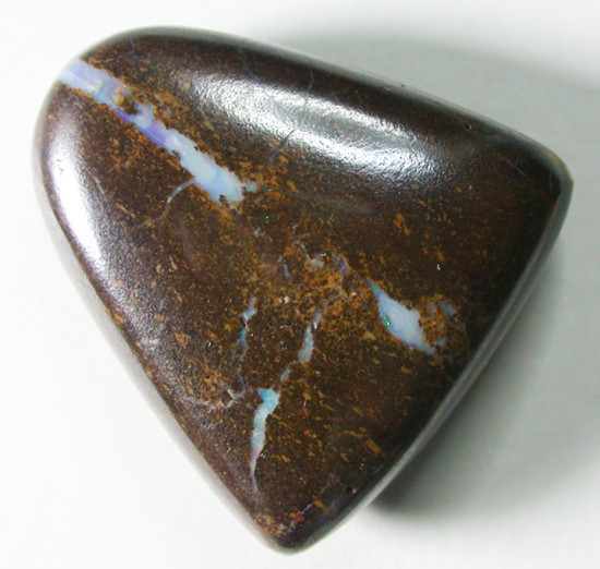 LARGE BOULDER PENDANT WITH 3mm  HOLE 73ct BPA/19