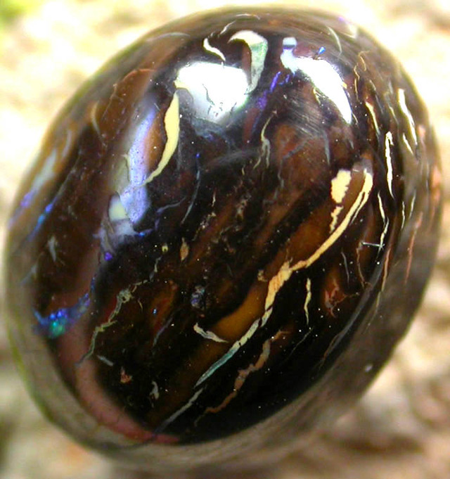 KOROIT STONES WELL POLISHED  [AK 35]