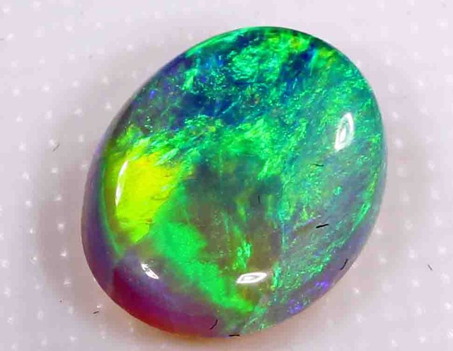 1.50 CT BRIGHT OPAL FROM LR  244023