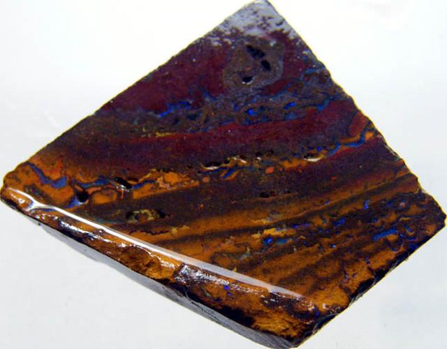 Grade B  Yowah Opal Rough  56 CTS [RYB891]