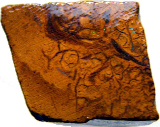 Grade B  Yowah Opal Rough  25 CTS [RYB930]