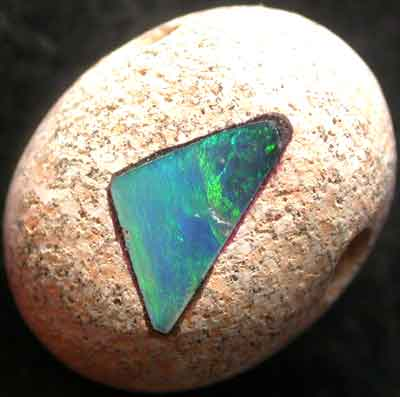 GEM OPAL IN SHINCRACKER  [AC78   ] 6.26  CTS