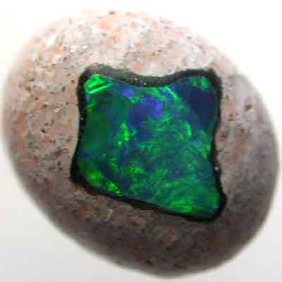 GEM OPAL IN SHINCRACKER  [ AC91  ]2.49   CTS