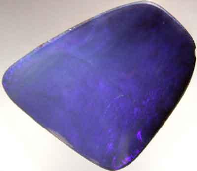 NATURAL BLUE BOULDER STONES [ADS22 ]7.58  CTS