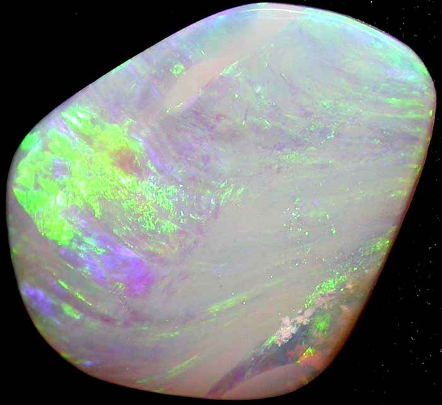 OPAL SOLID  FROM ALLAN RISE FIELD  - 1.70 CTS [MS2622]