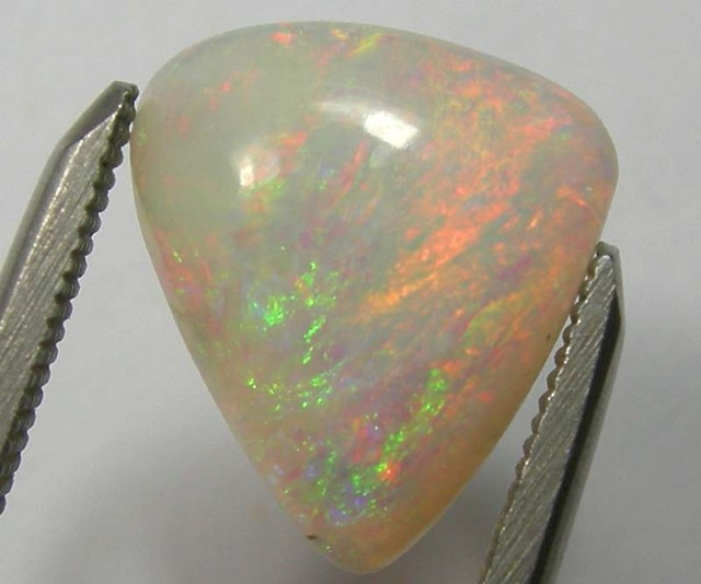 SOLID OPAL L.RIDGE  2 CTS AS-A1013