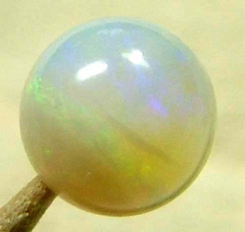 QUALITY OPAL BEAD  COOBER PEDY 1.25 CTS [CP497]