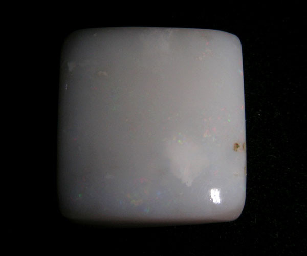 OLD STOCK SOLID OPAL 13.80 CTS  0529