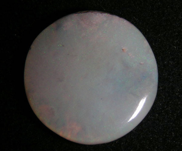OLD STOCK SOLID OPAL 3.80 CTS  0571